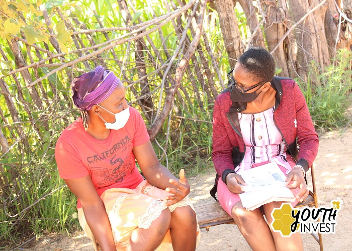 Amplifying Women's Voices in the COVID-19 Response in Hwange Rural District